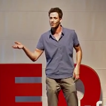 Why I Stopped Watching Porn-- A Young Man Speaks Out at TEDx Talks